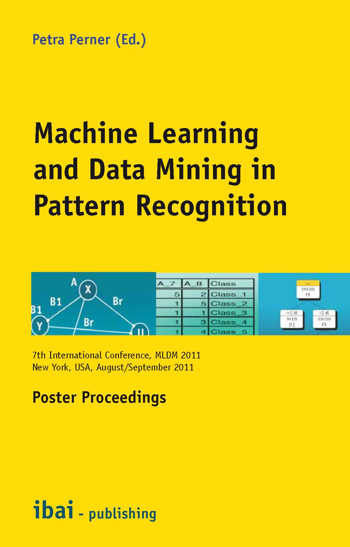 Pattern Recognition And Machine Learning Awesome Design